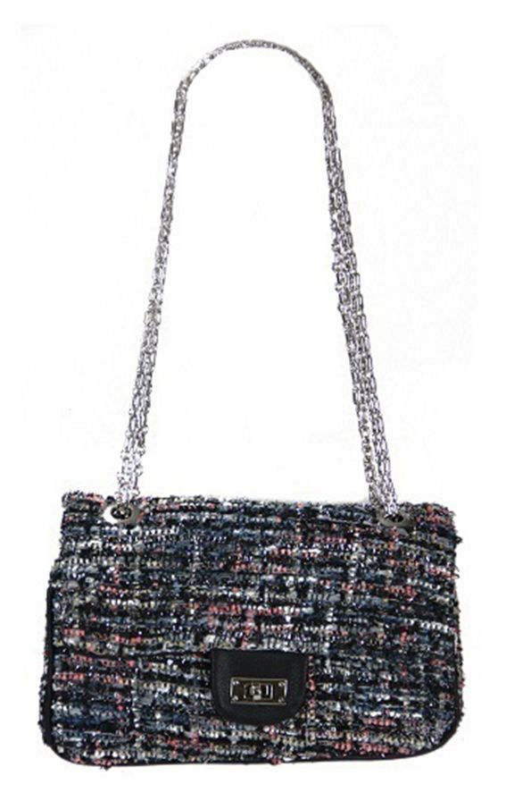 1. Alex Max Stylish Fabric Clutch - From Florence, Italy